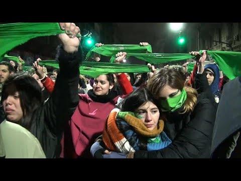 Αργεντινή: Νεκρές δύο γυναίκες που επιχείρησαν άμβλωση…