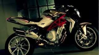 10. ☆OFFICIAL☆ MV AGUSTA BRUTALE MY13 - 2013
