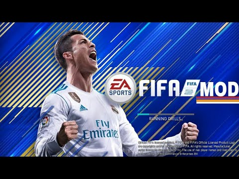 How To Download FIFA Soccer Mod Apk 2018  [Bangla] And [Hindi]