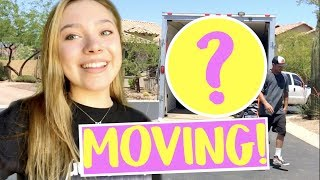 Video Moving Vlog!! + New Room and House Tour! MP3, 3GP, MP4, WEBM, AVI, FLV Juni 2018