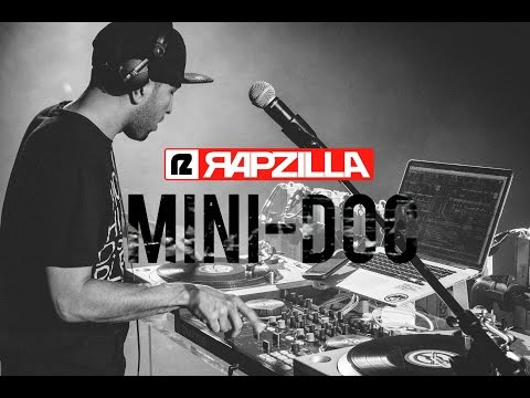 Mini Documentary: DJ Promote on Anomaly Tour with Lecrae & Andy Mineo