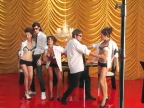 3OH!3 - Behind The Scenes - Don't Trust Me