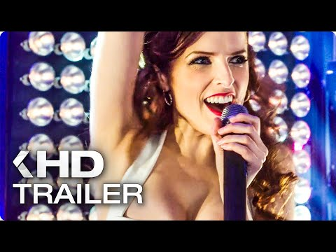 Pitch Perfect 3 ALL Trailer & Clips (2017)