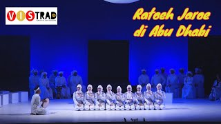 Download Video VISTRAD in Louvre Abu Dhabi - Ratoeh Jaroe Dance (Tari Ratoeh Jaroe) MP3 3GP MP4