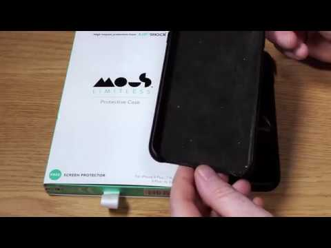 Mous  Case Limitless 2.0 (видео)