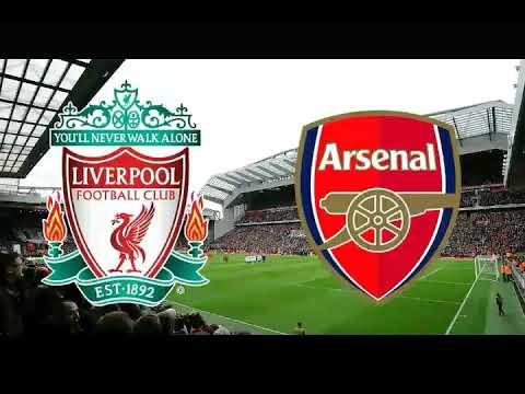 Liverpool Vs Arsenal En Vivo -Premier League 17/18