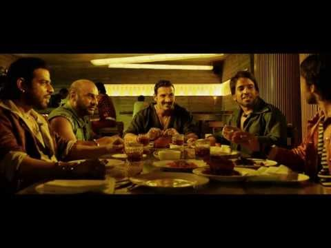Exclusive Deleted Scene - Shootout At Wadala