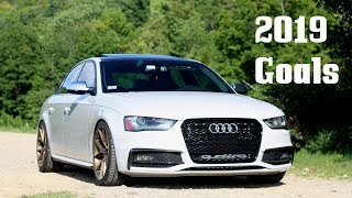My 2019 S4 Plans - Need Your Help! by Ignition Tube