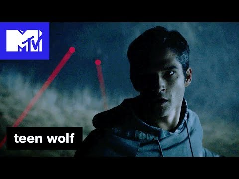 Teen Wolf 6.12 (Clip 'Paranoia')