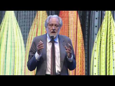 Lord Puttnam introduces the Asia Pacific Screen Awards APSA 2016 | Official Website of David Puttnam | Atticus Education | Film