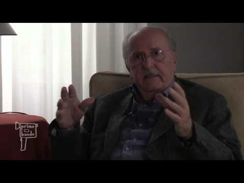 Giorgio Fossati - In visita a Mirafiori