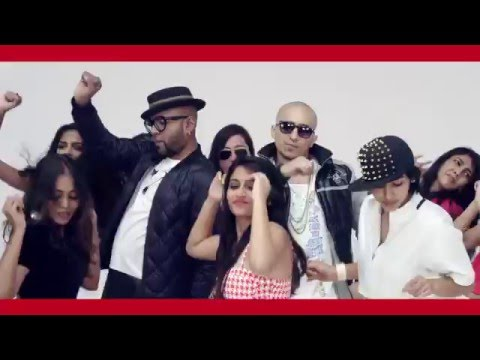 Download Brodha V - Round Round ft. Benny Dayal [Official Music Video] hd file 3gp hd mp4 download videos