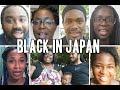 foto Black in Japan (full documentary) Borwap