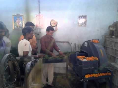 Sardar Engineering Nagpur offering chaff cutter technology
