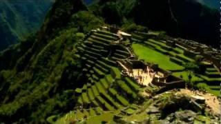 TURISMO PERU / Machu Picchu