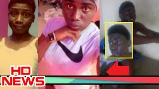 Pics: Nigerian Guy Invites Girl He Met On Facebook To His House Only To Discover He Was A Boy All Along Disguising As A Girl. According to Nigerian facebook user Okosuma Isaac who shared these photos this guy who was pretending to be a Girl on facebook has just been caught and exposed; Be wise here all my real hommies, this Facebook is full of fake people and fake girls, I caught this idiot claiming girl since but gay.  -----------------------------------------------------------------------------------------------------------If you feel good, please support the author by subscribing to our channel to track the next video.* SUBSCRIBE TO OUR CHANNEL: https://goo.gl/rP0kO2-----------------------------------------------------------------------------------------------------------► See More: https://goo.gl/T4QXPk► Facebook: https://goo.gl/3loZJg► Twitter: https://goo.gl/UcNkox► Website: http://www.92newshd.tv/