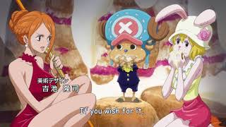 Download Lagu One Piece Opening 20 - [HOPE] English Sub 1080p Mp3