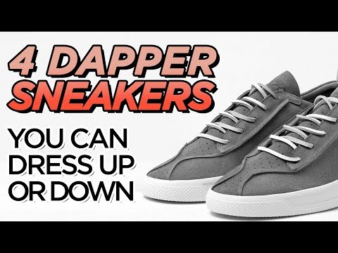 4 Sneakers You've NEVER Heard Of 🔥 ⇨ Brands Every Guy Needs To Know In 2018 | StyleOnDeck