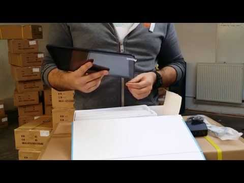 Quick introduction / review neocore N1 ( Android Tablet 10'' MediaTek MT8127 Quad Core ))