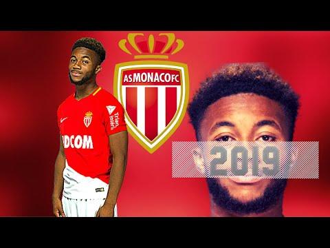 Moussa Sylla Skills 2019