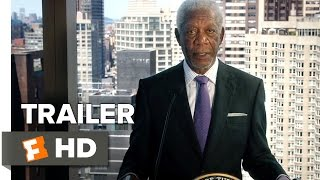 Nonton London Has Fallen Official Trailer #2 (2016) - Morgan Freeman, Gerard Butler Movie HD Film Subtitle Indonesia Streaming Movie Download