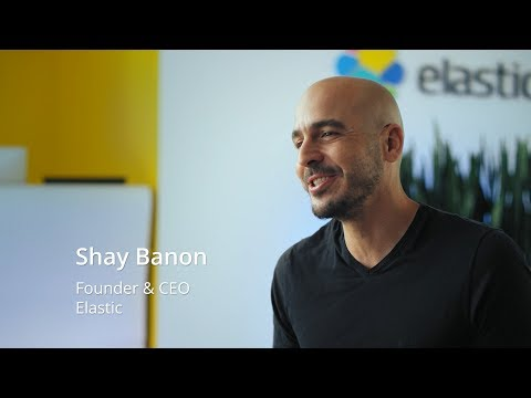 Elastic is a Search Company