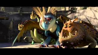 Video HTTYD - Rise (Skillet) MP3, 3GP, MP4, WEBM, AVI, FLV Juli 2018