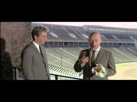 """""""The Quiller Memorandum"""": Out on Blu-ray 28/07/2014"""
