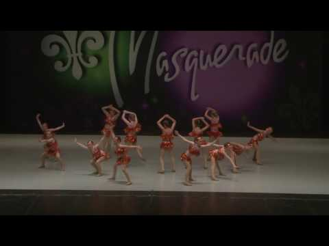 People's Choice // GET ON THE FLOOR - Le Dance Studio [Kansas City, MO]