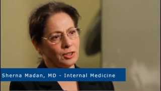 Doctor testimonial 1