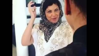 Video Nawell  Madani - Quand tu rencontres pour la première fois ta belle mère... MP3, 3GP, MP4, WEBM, AVI, FLV Juni 2017