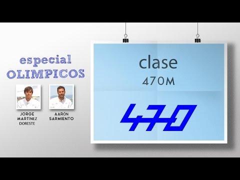 470M Jorge Martínez Doreste y Aarón Sarmiento