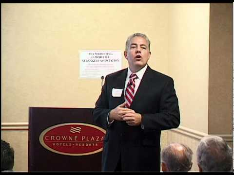 0 NJ Bank Marketing Association May 2010 Seminar: Episode 3, Michael Hoffman, Client x Client LLC