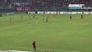 Video Full Match Internasional Friendly Game : Borneo FC U-19 vs Thailand U-19 MP3, 3GP, MP4, WEBM, AVI, FLV Desember 2017