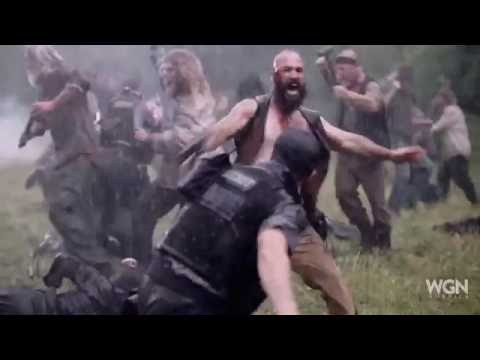 Outsiders Season 2 (Promo 'Call Of The Mountain')