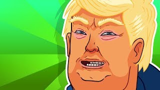 Today's Yo Mama features Donald Trump jokes!Yo Mama Fidget Spinners: https://shop.bbtv.com/collections/yo-mamaDISCORD CHAT: https://discord.gg/W4WhFCgFB: http://facebook.com/yomamaYT: http://youtube.com/yomamaIG: http://instagram.com/followyomama★ CREATORSZack Jameshttp://facebook.com/obzisinsaneAlex Negretehttp://facebook.com/alexnegrete★ CAST & CREWBrock Baker as Brody Foxxhttp://youtube.com/McGoiterStupid Donald Trump - Lead Animator: Izzyhttp://youtube.com/stevraybro Additional Animation: RedMinushttp://youtube.com/RedMinusAdditional Animation: Toonocracy Studioshttp://toonocracystudios.com/Sound Design & Music: Max Repkahttp://youtube.com/MaximilianRepka