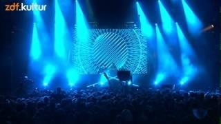 Modeselektor - Live @ MELT! Festival 2012