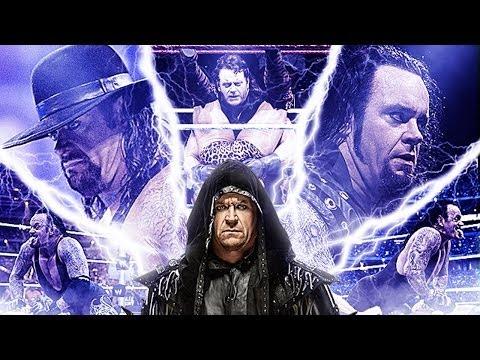 Wwe undertaker скачать песню