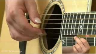 Download Lagu Common Fingerpicking Patterns, Part 1 Mp3