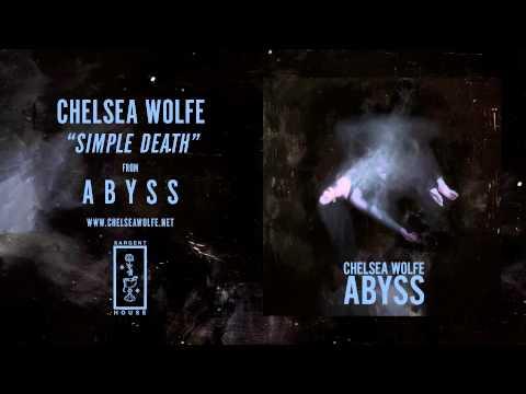 Chelsea Wolfe - Simple Death lyrics
