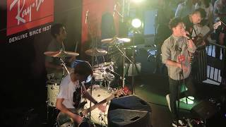 Video Supper Moment @ OPTICAL 88 X RAY-BAN Summer Blaze Music Show 幸福之歌 MP3, 3GP, MP4, WEBM, AVI, FLV Agustus 2018