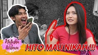 Video HITO DAN FELI MAU NIKAH??!! | TANYA-TANYA WITH HITO CAESAR PART 1 MP3, 3GP, MP4, WEBM, AVI, FLV Juni 2019