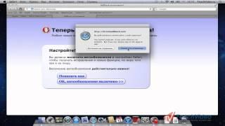 Установка плагинов для Safari в Mac OS Lion