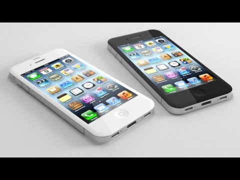 iphone 5 rumors - Audible - http://audible.com/ty The latest rumors of the upcoming New iPhone. Check out the site - http://tysiphonehelp.com Follow me: Twitter - http://twitt...