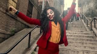 Joker Dance Recreation (Comparison)