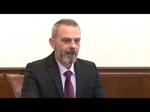 Игорь Додон провел встречу с группой международных наблюдателей