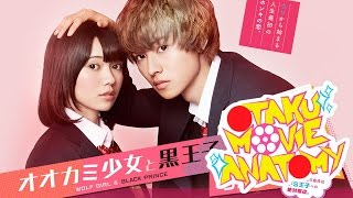 Nonton Okami Shojo to Kuro Oji (Wolf Girl and Black Prince) Review | Otaku Movie Anatomy Film Subtitle Indonesia Streaming Movie Download