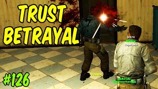 BETRAYAL - Trouble in Terrorist Town #126 with Richard & Pata