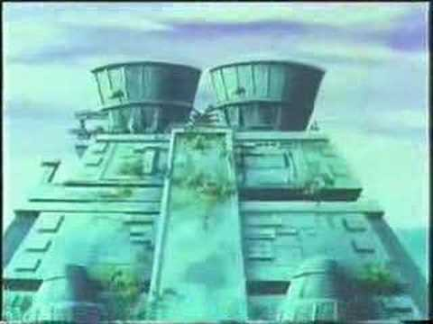 Ulysses 31 - 10 - Temple of the Lestrigones