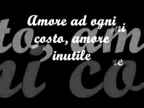 ", title : 'MINA ""Amoreunicoamore""'"